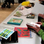 Book Arts Guild of Vermont – Book Arts Sharing & Support 2010