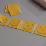 "Book Arts Guild of Vermont – Edible Book ""Say Cheese"" – April 2010"