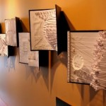 """Celebration of Handmade Books"" at Creative Space Gallery – May 2010"