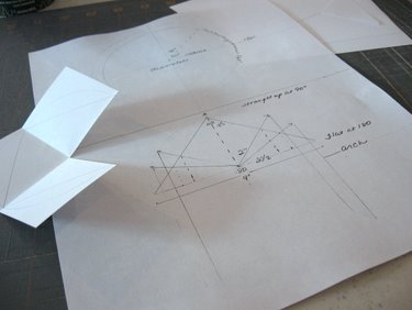 Book Arts Guild of Vermont – Math is Fun! with Judy Sgantas – May 2010