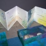 Book Arts Guild of Vermont – Handmade Book by Judy Brook – November 2010