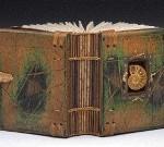Handmade book by Dan Essig