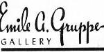 Emile Gruppe Gallery logo