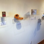 Big Ideas, Small Books at Emile Gruppe Gallery – April 2011