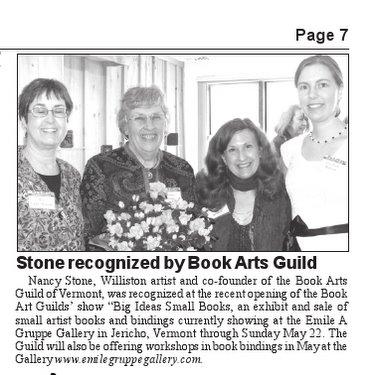 The Mountain Gazette - May 5, 2011