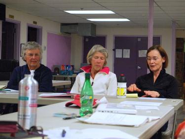 September 2012: <em>Artist Books - Exploring Content</em> with Stephanie Wolff