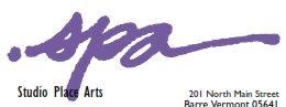Studio Place Arts logo