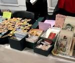 Book Arts Guild of VT Swap and Shop