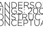John Anderson exhibit logo