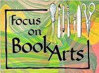 Focus on Book Arts conference logo