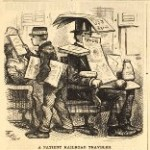 Image from Harper's Weekly of March 14, 1847