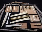 Handmade tools by Jim Croft