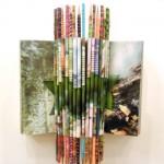 Fireside Book by Marilyn Gillis