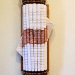 Cinnamon Sticks by Marilyn Gillis
