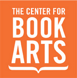 Center for Book Arts logo