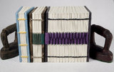 Handmade books by Bexx Caswell