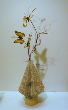 DSCF9367 001 <em>Beasts and Botanicals</em> exhibit at Rae Harrell Gallery