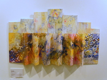 DSCF9384 001 <em>Beasts and Botanicals</em> exhibit at Rae Harrell Gallery