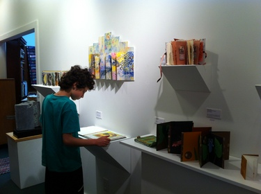 reader 001 <em>Beasts and Botanicals</em> exhibit opening