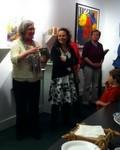 Dorsey Hogg talks about her book