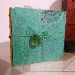 Zentangle Zone by Jill Dawson
