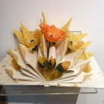 Summer Flowers by Marilyn Gillis