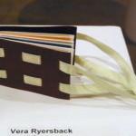 Small Book by Vera Ryersback
