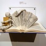 Book Worm by Bonnie Hooper