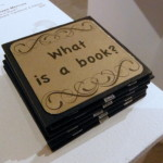 What is a Book? by Ann Joppe Mercure