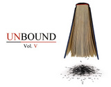 UNBOUND Vol. 5 logo