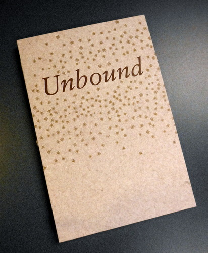 """Unbound"" by Jessica Peterson"