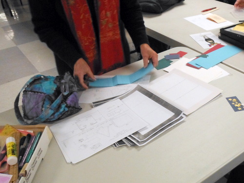 Handmade card and kits