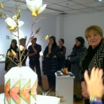 Book Arts Guild of Vermont Exhibit and Artists' Talk