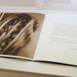 Artists' book by Valerie Carrigan