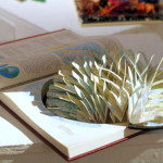 Altered Book by Dorsey Hogg