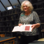Prudence Doherty, University of Vermont Public Services Librarian