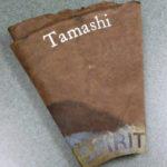 """Tamashi"" by Amanda Degener and Alison Knowles"
