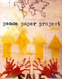 Peace Paper Project logo