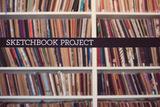 Sketchbook Project image