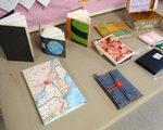 B.A.G. Book Swap books