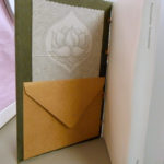 Handmade book by Maria Isabel Keogh