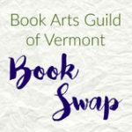 B.A.G. book swap logo