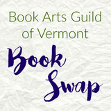 B.A.G. book swap logo