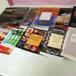 Book and paper arts books
