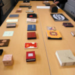 Artists books at Dartmouth College Special Collections