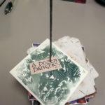 Artist's book by Meta Strick