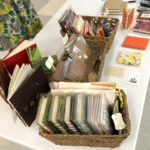Handmade books by Amy Burns