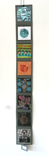 Book Arts Love by Marcia Vogler