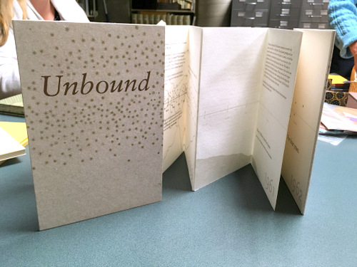 Unbound by Jessica Peterson