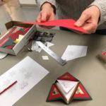 Handmade card materials